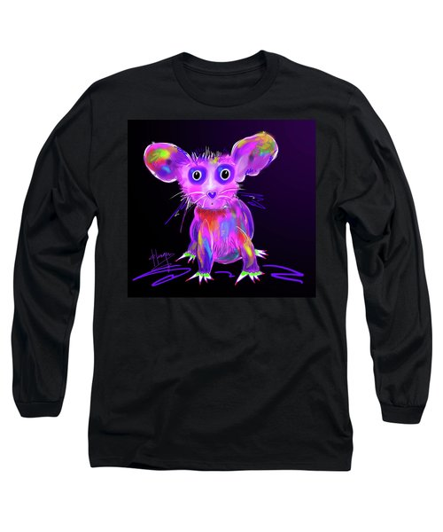Meep Long Sleeve T-Shirt