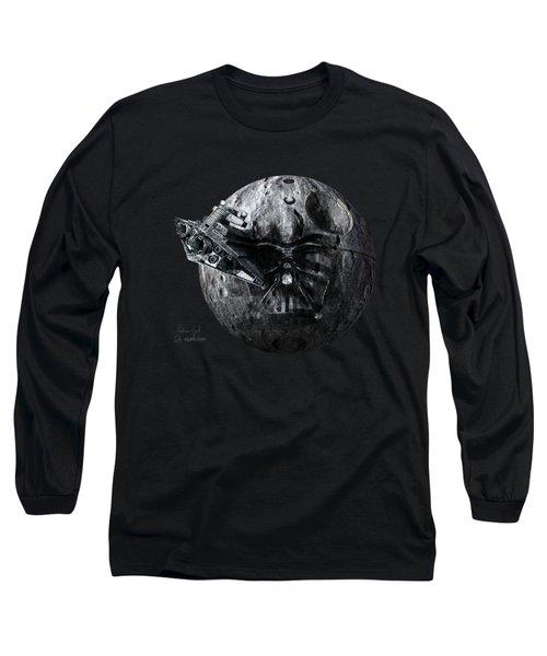 Melies And Lucas Long Sleeve T-Shirt
