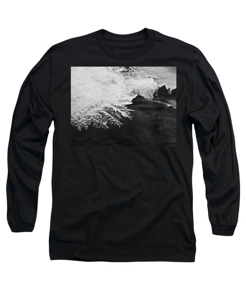 Melting Creek Long Sleeve T-Shirt