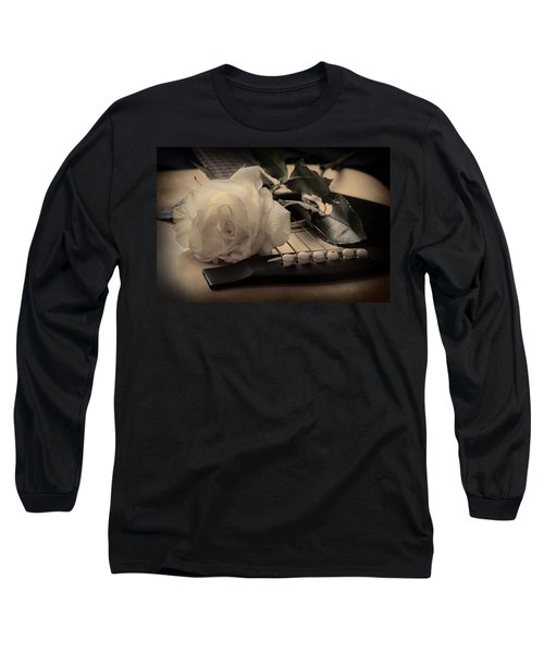Memories Of Spain Long Sleeve T-Shirt