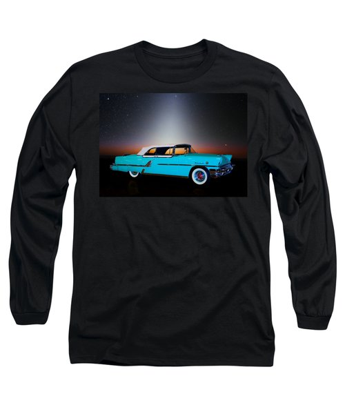 Mercury Montclair Long Sleeve T-Shirt