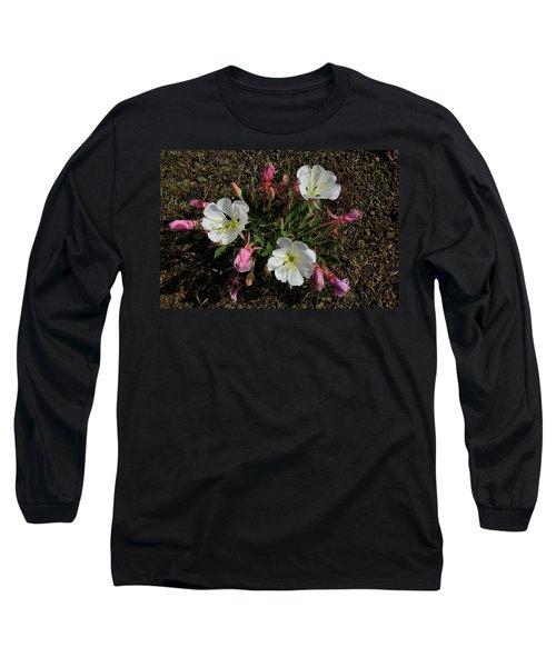 Mesa Blooms Long Sleeve T-Shirt
