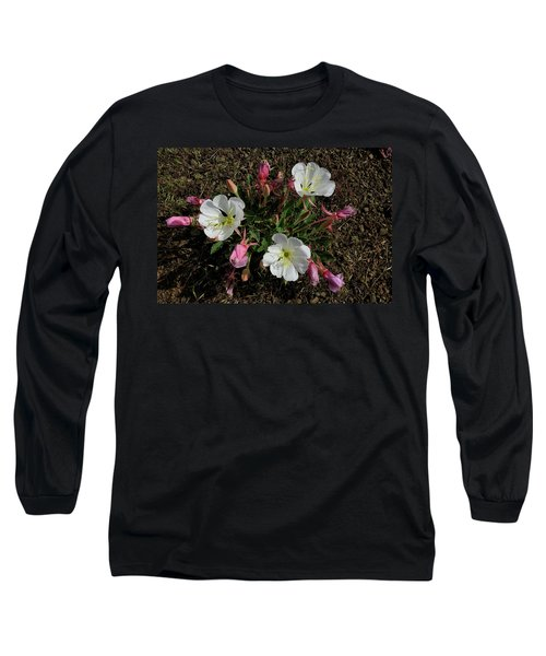 Mesa Blooms Long Sleeve T-Shirt
