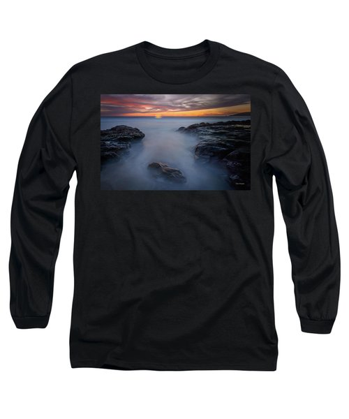 Mesmerized Long Sleeve T-Shirt