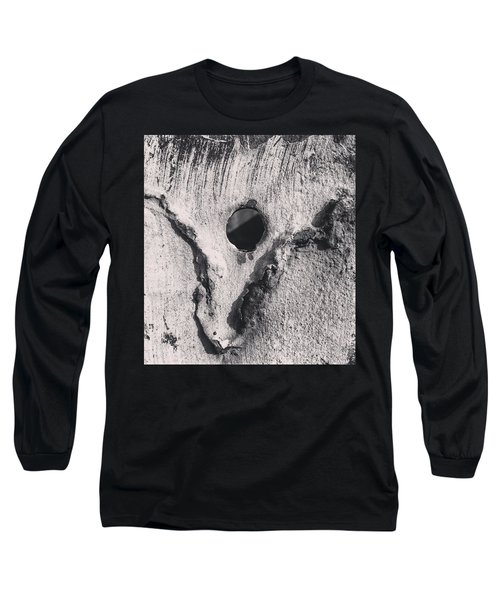 Metal Horse Long Sleeve T-Shirt