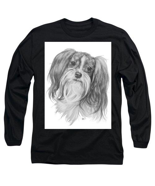 Mi-ki Long Sleeve T-Shirt