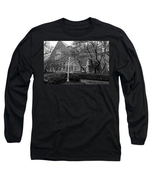 Michigan State University Spring 2 Long Sleeve T-Shirt