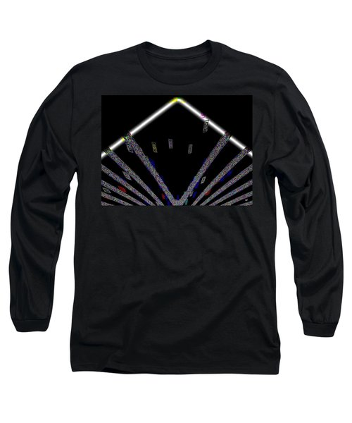 Micro-macro 1 Long Sleeve T-Shirt