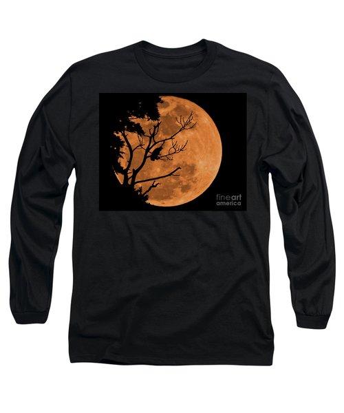 Mid Summer Nightmare  Long Sleeve T-Shirt