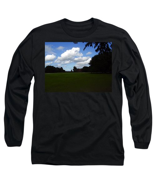 Middleton Place Long Sleeve T-Shirt