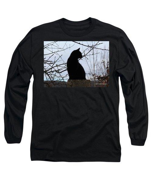 Midi 1 Long Sleeve T-Shirt