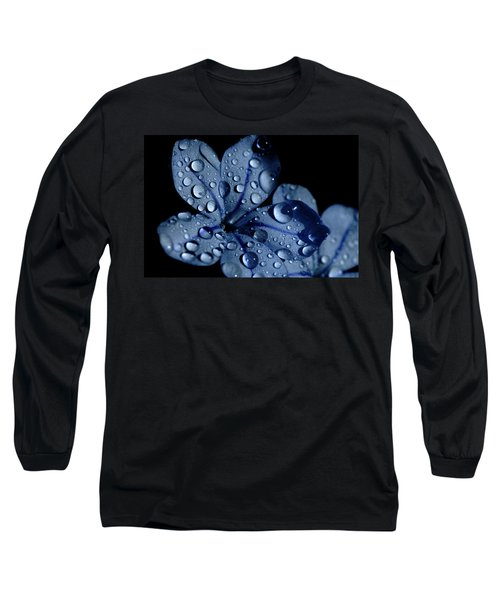 Midnight Dew Long Sleeve T-Shirt