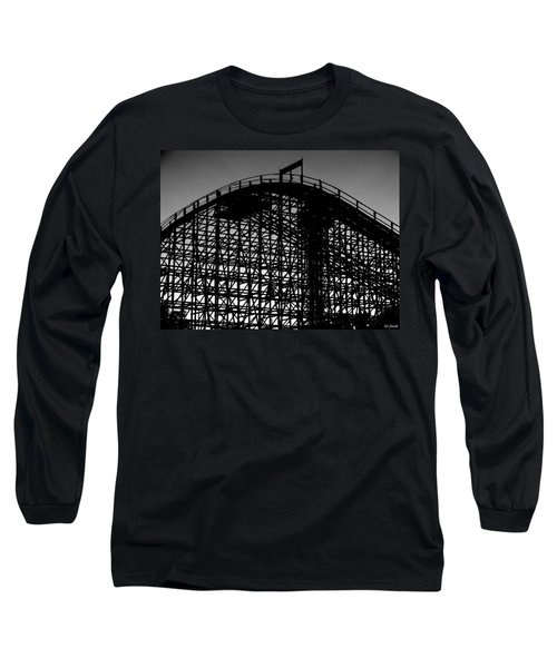 Midnight Ride Long Sleeve T-Shirt