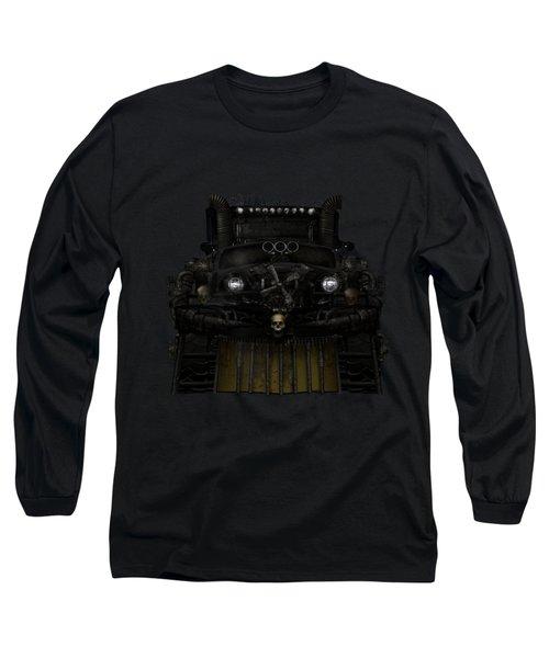 Midnight Run Long Sleeve T-Shirt