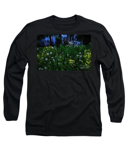 Midsummer Night's Magic Long Sleeve T-Shirt