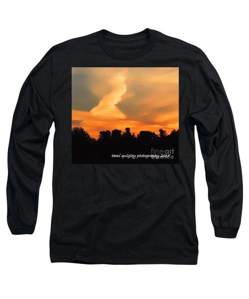 Midsummerset Long Sleeve T-Shirt