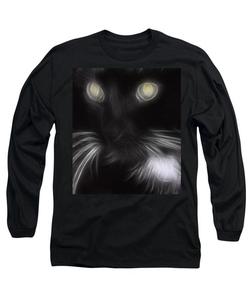 Mikey Long Sleeve T-Shirt by Holly Ethan
