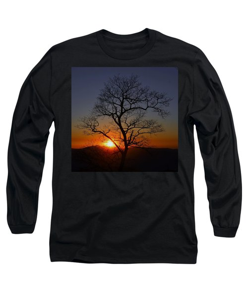 Mile High Long Sleeve T-Shirt