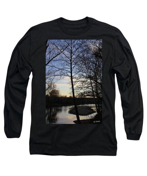 Mill Creek Memories Long Sleeve T-Shirt