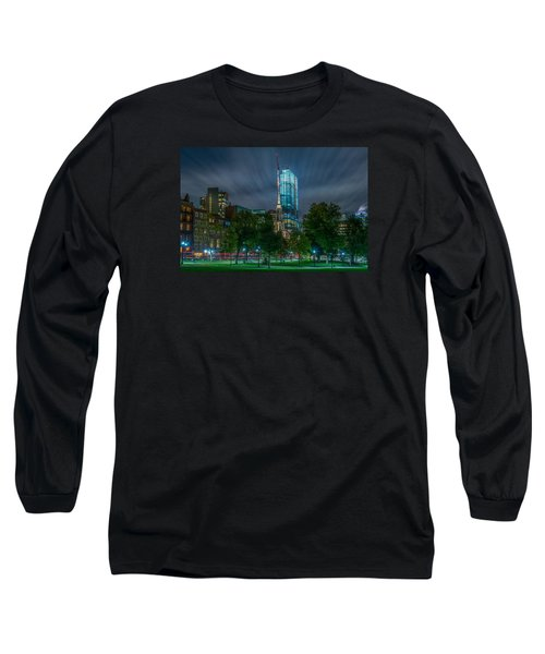 Millennium Construction Long Sleeve T-Shirt