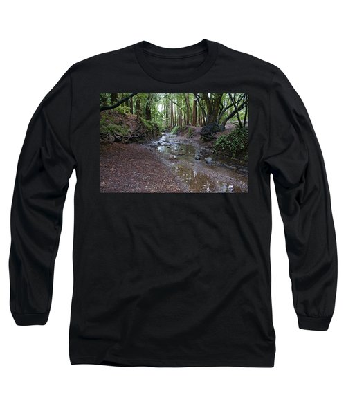 Miller Grove Long Sleeve T-Shirt