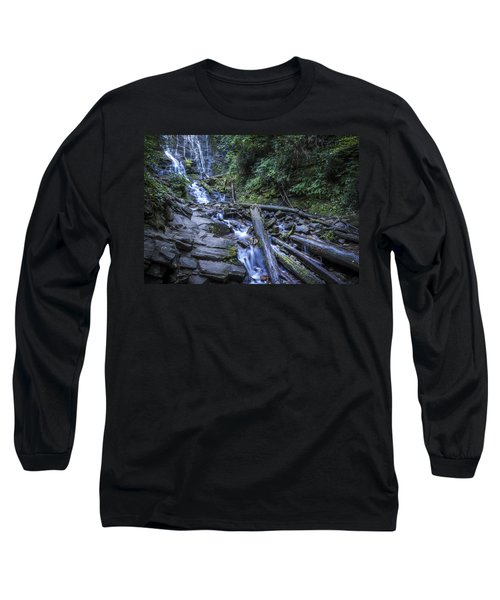Mingo Falls One Long Sleeve T-Shirt