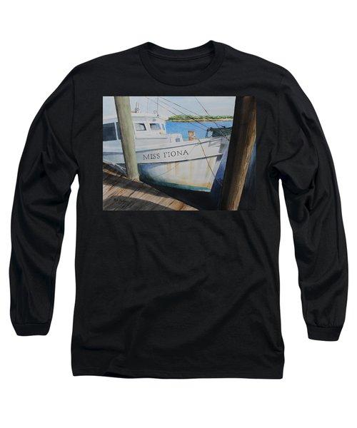 Miss Fiona Long Sleeve T-Shirt