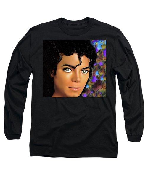 Missing You Long Sleeve T-Shirt