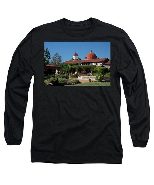 Mission Basilica Long Sleeve T-Shirt