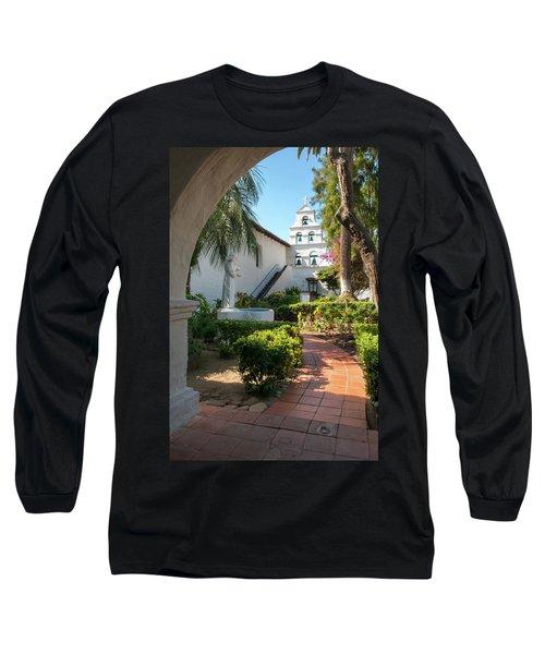 Mission Walk Long Sleeve T-Shirt