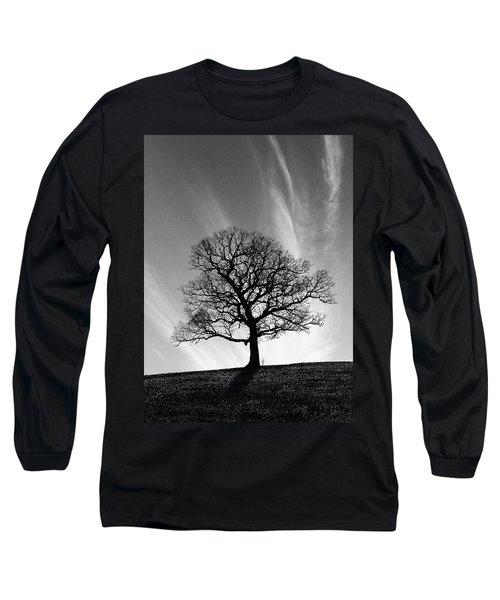 Missouri Treescape Long Sleeve T-Shirt