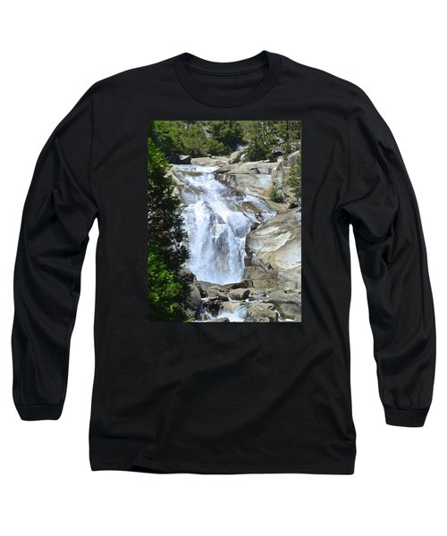 Mist Falls Long Sleeve T-Shirt