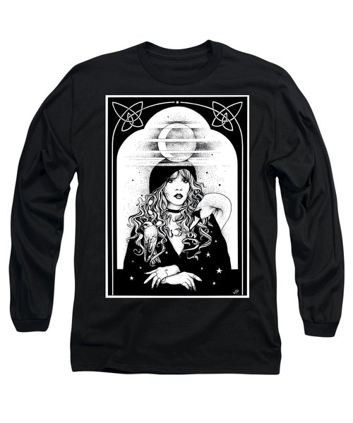 Mistress Of My Faith Long Sleeve T-Shirt