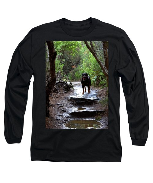 Misty I Will Always Remember Your Smile Long Sleeve T-Shirt