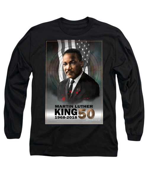 Mlk50 Long Sleeve T-Shirt