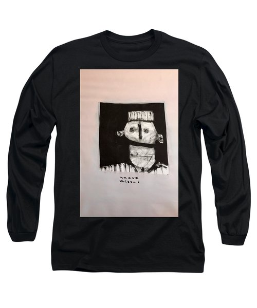 Mmxvii Content Long Sleeve T-Shirt