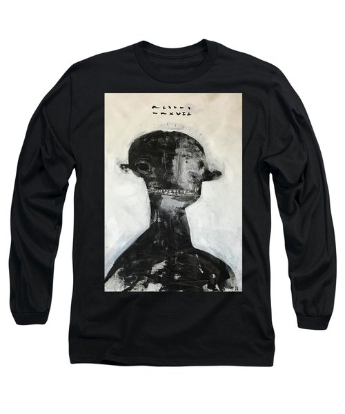 Mmxvii Demons No 4  Long Sleeve T-Shirt