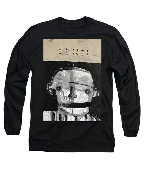 Mmxvii Memories No 4  Long Sleeve T-Shirt