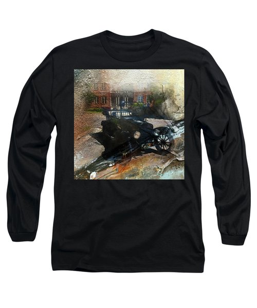 Model T Long Sleeve T-Shirt