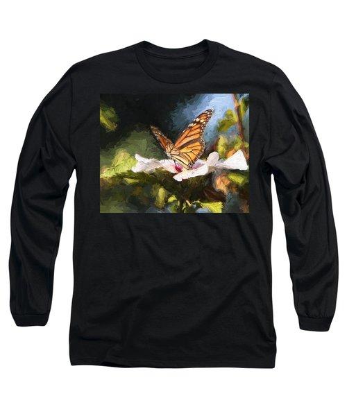 Monarch2 Long Sleeve T-Shirt
