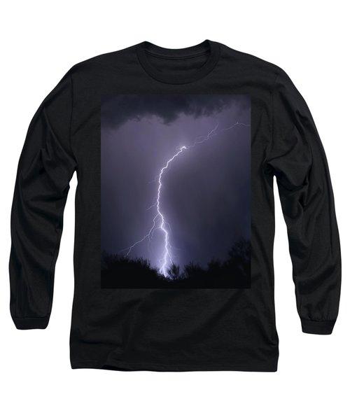 Monsoons 2018 Long Sleeve T-Shirt
