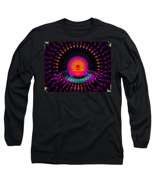Montra Long Sleeve T-Shirt