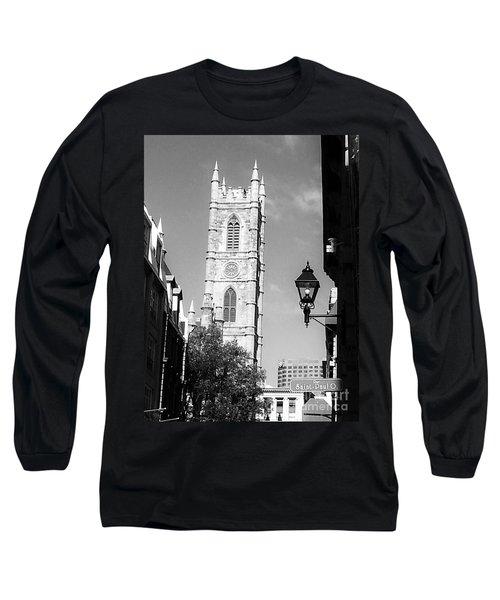 Rue Saint Paul O. Long Sleeve T-Shirt