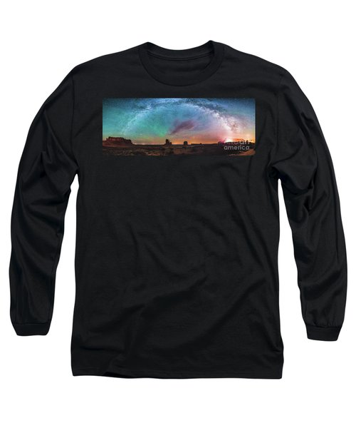 Monument Vally Dreams Long Sleeve T-Shirt