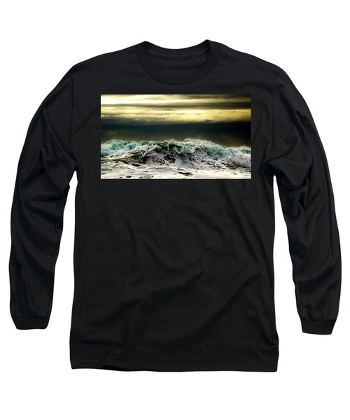 Moody Long Sleeve T-Shirt