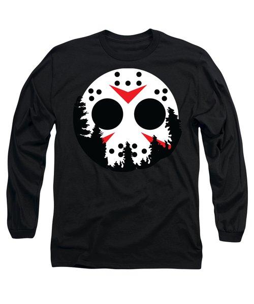 Moon Jason Long Sleeve T-Shirt