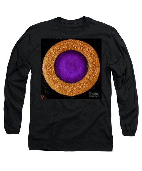 Moon Light Long Sleeve T-Shirt