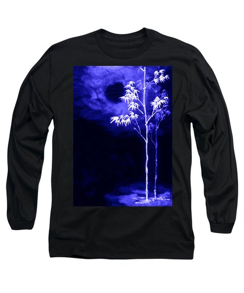 Moonlight Bamboo Long Sleeve T-Shirt
