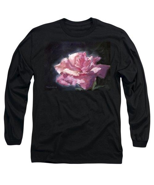 Moonlit Sonata Long Sleeve T-Shirt