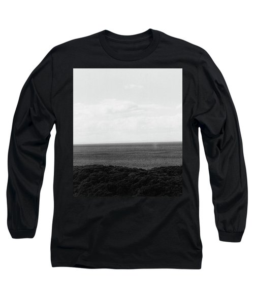 Moray Firth Long Sleeve T-Shirt